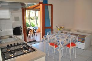 Casa Americo, Apartmány  Campo nell'Elba - big - 44