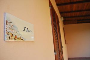 Casa Americo, Apartmány  Campo nell'Elba - big - 43