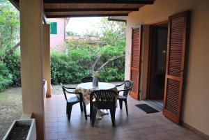 Casa Americo, Apartmány  Campo nell'Elba - big - 40