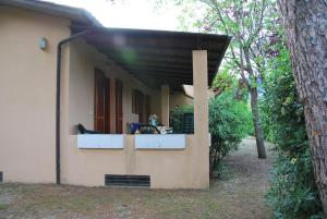 Casa Americo, Apartmány  Campo nell'Elba - big - 33