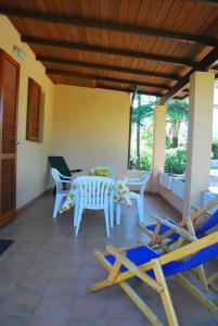 Casa Americo, Apartmány  Campo nell'Elba - big - 23