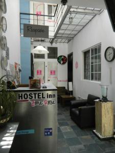 obrázek - Hostel Inn Zona Rosa