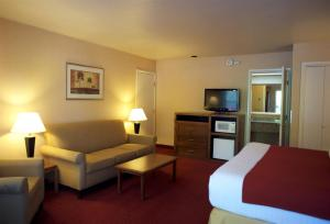 Best Western Grants Pass Inn, Hotel  Grants Pass - big - 6