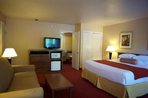 Best Western Grants Pass Inn, Hotel  Grants Pass - big - 7