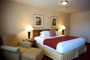 Best Western Grants Pass Inn, Hotel  Grants Pass - big - 9