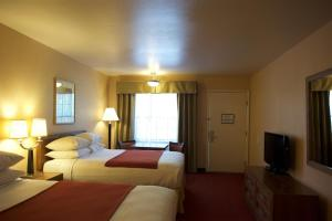 Best Western Grants Pass Inn, Hotel  Grants Pass - big - 10