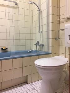 Appartement Braunlage, Appartamenti  Braunlage - big - 15