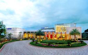 Aston Bogor Hotel and Resort