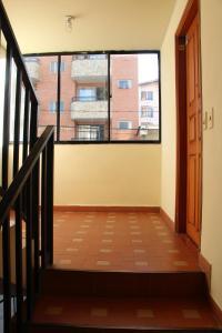 Habitaciones en Medellín (Apartahotel Ferjaz), Vendégházak  Medellín - big - 120