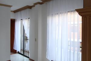 Habitaciones en Medellín (Apartahotel Ferjaz), Vendégházak  Medellín - big - 122