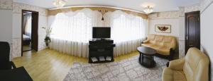 Отель Бузулук - фото 9