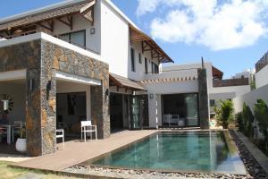 Villa Choisy Les Bains by Immoclair - , , Mauritius