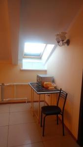 Apartment on Kaluzhskaya 5 str 2