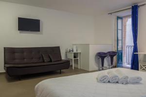 Valletta Studio Apartment