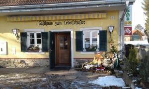 Gasthaus Leberschuster