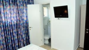 obrázek - Glatt Eden hotel Tiberias