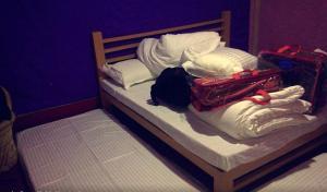 Offthecity Camp Kyar, Luxury tents  Shimla - big - 3