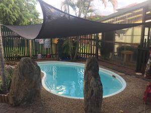 obrázek - Cairns City Backpackers Hostel