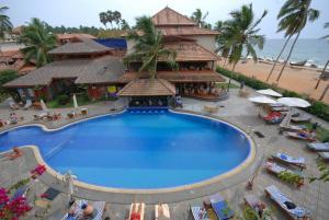 Uday Samudra Leisure Beach Hotel and Spa