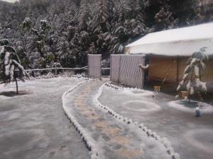 Offthecity Camp Kyar, Luxury tents  Shimla - big - 14