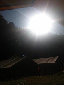 Offthecity Camp Kyar, Luxussátrak  Simlá - big - 17