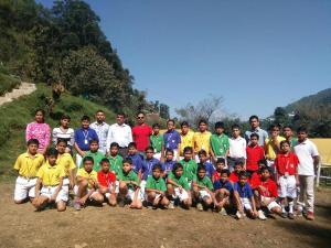 Offthecity Camp Kyar, Zelt-Lodges  Shimla - big - 29