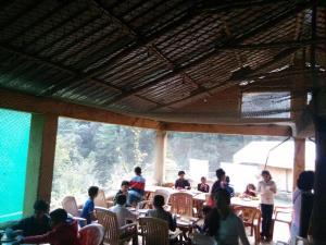 Offthecity Camp Kyar, Luxury tents  Shimla - big - 32