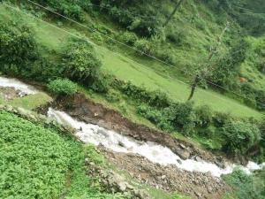 Offthecity Camp Kyar, Zelt-Lodges  Shimla - big - 49