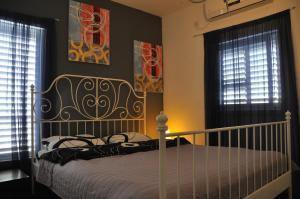 Isra Home Rothschild 8 2 Apartment