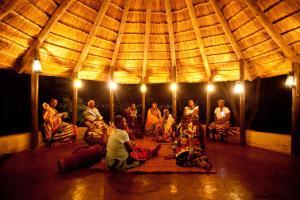 Fundudzi Cultural Camp