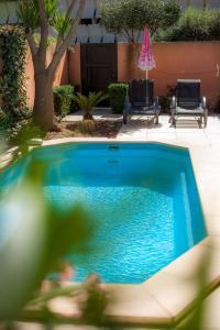 Riads Resort by Nateve