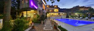 Адрасан - Eldorado Hotel