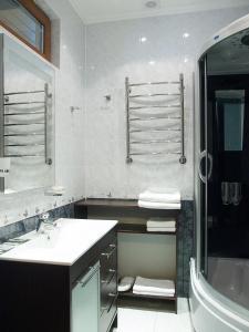 Отель Вилла Арнест - фото 17