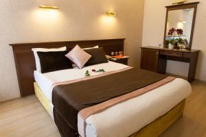 Отель Hotel Keykan, Анкара
