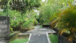 Medori Putih Homestay, Проживание в семье  Улувату - big - 34