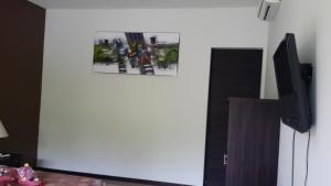 Medori Putih Homestay, Проживание в семье  Улувату - big - 35