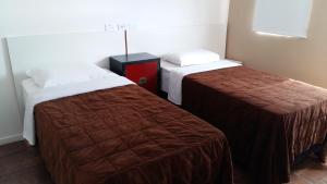 Medieval Hotel, Hotely  Três Corações - big - 14