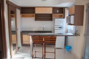 ABD-TURISMO LACQUA DIROMA, Apartmanok  Caldas Novas - big - 34