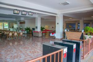 ABD-TURISMO LACQUA DIROMA, Apartmanok  Caldas Novas - big - 33