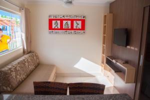 ABD-TURISMO LACQUA DIROMA, Apartmanok  Caldas Novas - big - 22