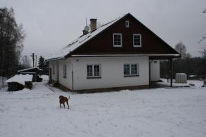 Ubytování na Mecnerburgu