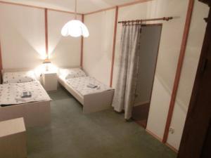 Apartmány Modus 1