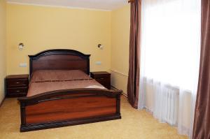 Отель Красивая Мечта, Ефремов