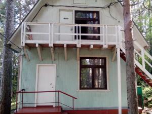 Baza otdykha Tsarevichi