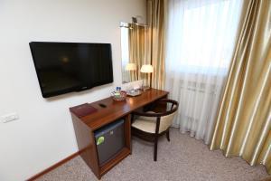 Отель Олимп - фото 10