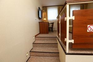 Отель Олимп - фото 11