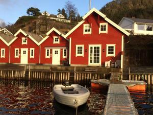 Cottage Vatlandsvaagen 88