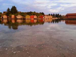 Cottage - Kuvaagen