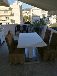 Aegean 3 Bedroom Apartment