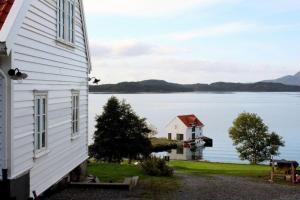 Farmhouse Skjersvik